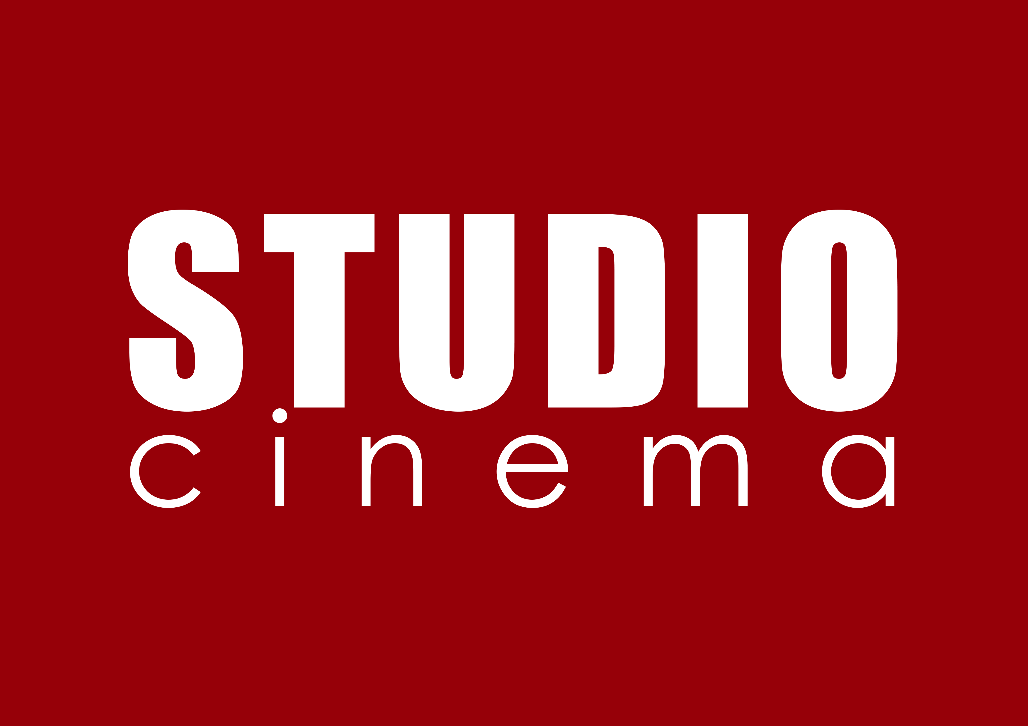 Studio Cinema